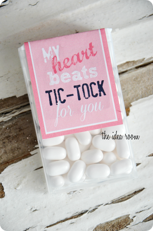 http://www.theidearoom.net/2013/01/tic-tacs-tik-tok-valentine.html