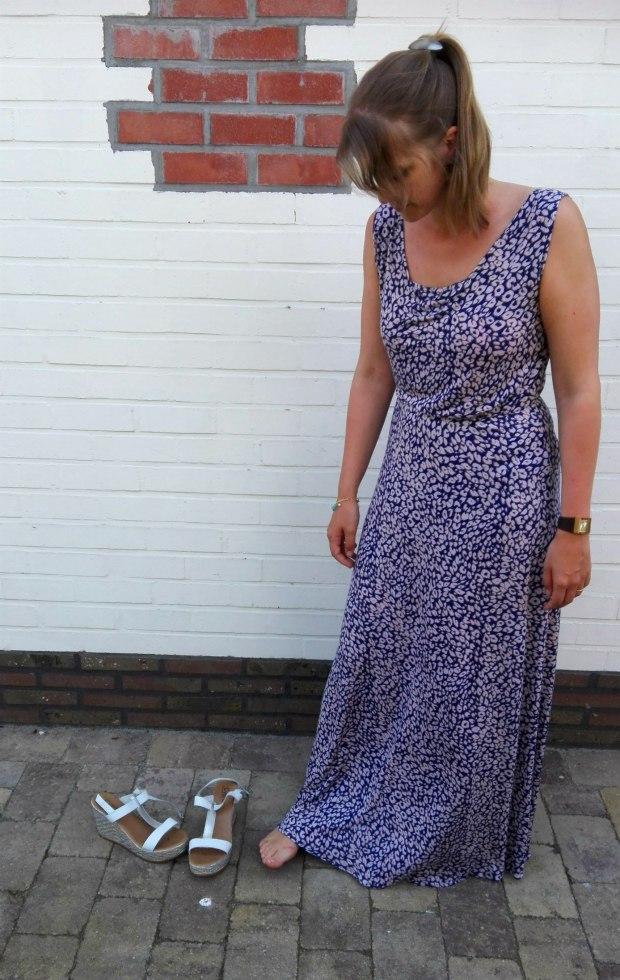 Maxi Dress 3