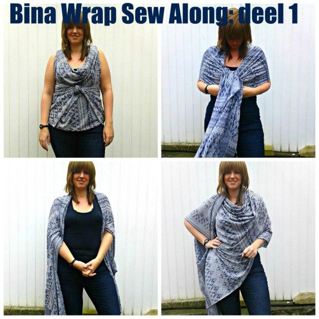 Bina wrap sew along deel 1 f1