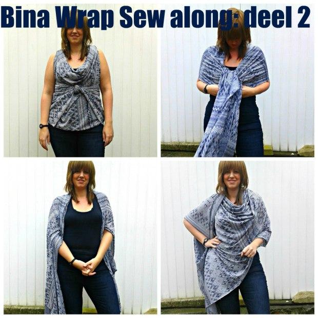 Bina Wrap Sew Along deel 2 f1